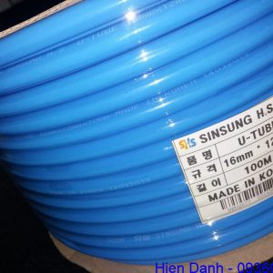 Ống khí nén nhựa PU