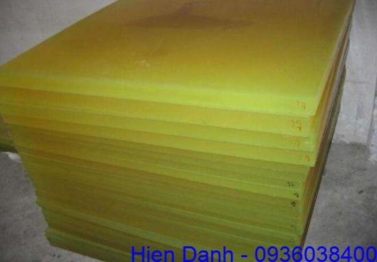 Tam nhua PU day 10 ly (10mm)