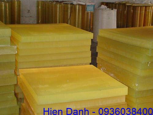 Tam nhua PU day 30mm