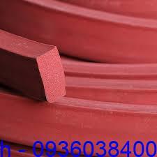 Gioang xop do chiu nhiet silicon