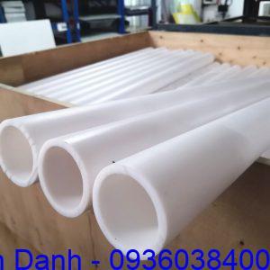 Ống nhựa teflon ptfe D50xD60