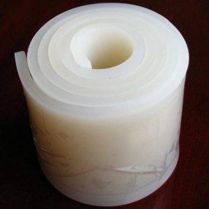Tấm nhựa chịu nhiệt silicon