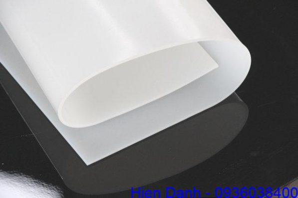 Tam silicone chiu nhiet