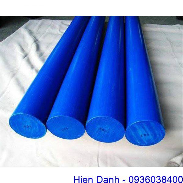 Cay nhua tron PA xanh D100 (phi 100)