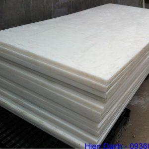 Tấm nhựa PE, HDPE, UHMW-PE
