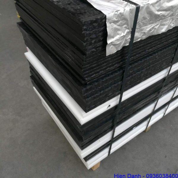 Nhựa POM tấm đen 30mm