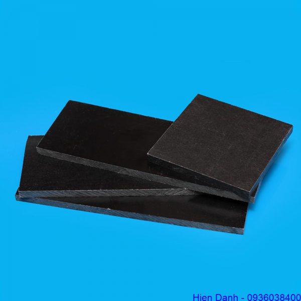 Nhựa POM tấm đen 10mm 20mm