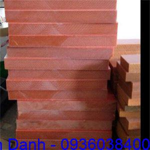 Gia cong tam phip cach dien bakelite day 30mm