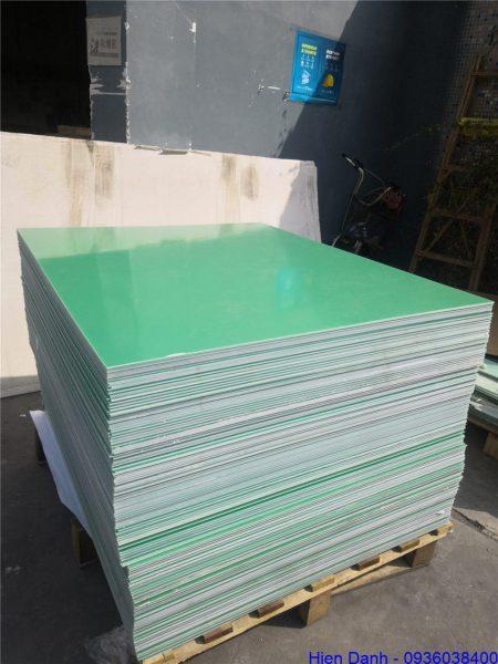 Tam phip ngoc xanh 1220x2440x3mm